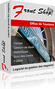 frontshop office de tourisme